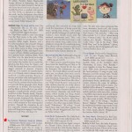 Big Backyard - School Library Journal Review Scans -LSU Library-2 (Actual Review) (Edit -Star Marked)