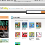 CDBaby Big Backyard - Staff Picks