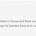 Ami LeBas Comment -Big Backyard on BR Moms.com