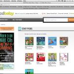 CDBaby Big Backyard - Staff Picks